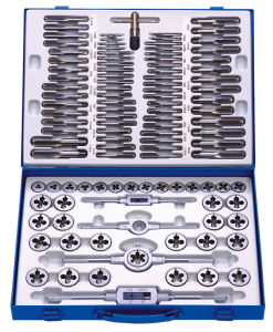 110PCS Hot Selling Tap and Die Set (MM005) pictures & photos