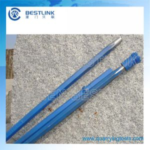 7 and 12 Degree Forged Taper Drill Rod pictures & photos