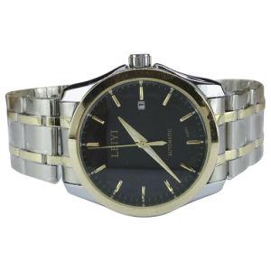 Fashion Japan Quartz Chronograph Analog Wrist Band Watch (XM905002)