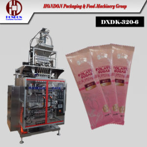 Full Automatic 3 in 1 Coffee Packing Machine (K-320) pictures & photos