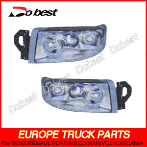for Renault Premium Vers. 3&2 Truck Parts Headlight pictures & photos