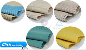 Modern Cut Velvet Upholstery Fabric; High Quality Velvet Fabric; Sofa Fabric pictures & photos
