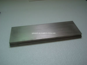 High Quality Hot Sale Niobium Sheet Target pictures & photos