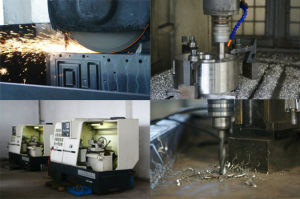 Stainless Steel Water Cooling System for Powder Coating Equipment pictures & photos
