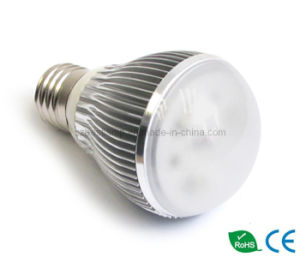 LED Globe Bulb with High Quality SMD LEDs pictures & photos