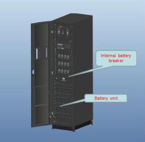 Rb60 20-60kVA Internal Battery Modular UPS pictures & photos