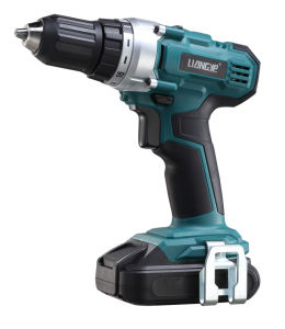 Cordless Compact Drill with Li-ion Battery 16V/20V pictures & photos