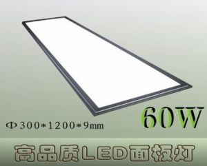 High Power Square Acrylic Panel Light pictures & photos