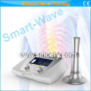 2016 New Extracorporeal Shockwave Therapy Equipment/ Shock Wave pictures & photos