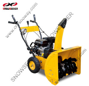 3 Point Hitch Snow Blower 6.5HP (ST2650EHZD)