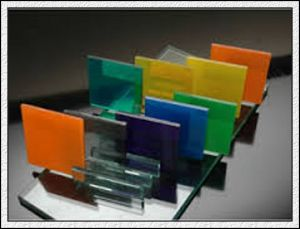 6.38/8.38/12.38mm Clear/Tinted Laminated Glass with PVB/Sentryglas Film pictures & photos