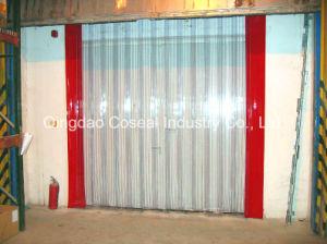 Flexible Swing Plastic PVC Strip Door Curtain