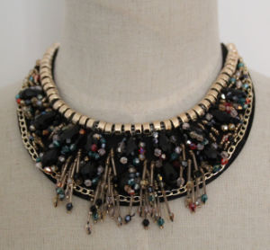 Fashion Chunky Necklaces Fashion Jewelry Bead