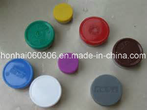 20mm Different Color Tear off Cap pictures & photos