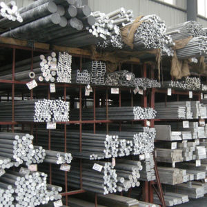 5000 Series Aluminum Alloy Rod 5A02, 5A03, 5A06 H112 pictures & photos