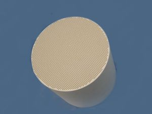 Cordierite DPF for Honeycomb Ceramic Diesel Particulate Filter pictures & photos