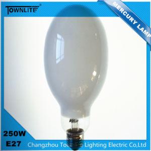 Gyy250W E27 Pressure Mercury Lamps