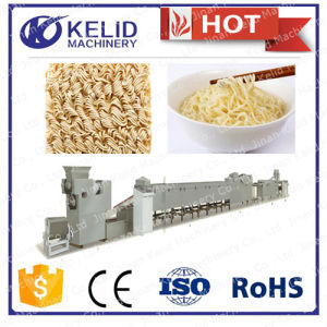 Overseas Engineers High Quality Maggi Instant Noodles Making Equipment pictures & photos
