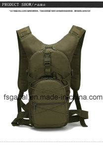 Military Functional Outdoor Sports Bags Tactical Backpack pictures & photos