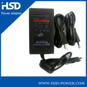 Mutil-Charger Series 24W 24V DC Power Adapter, with SAA Plug with Multi-Charger (HST24S24M)
