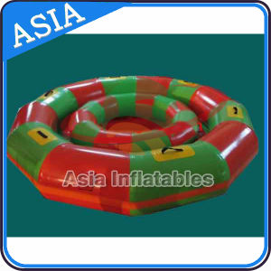 Commercial Inflatable Disco Boat / Saturn Inflatable Boats / Saturn Boat pictures & photos