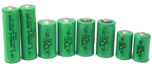 3V Lithium manganese dioxide Batteries for Flashlight / Camera Cr2 / Cr15270 pictures & photos