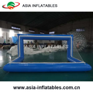 Amusement Inflatable Football Post Interactive Games pictures & photos