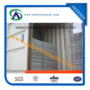 Square Wire Mesh / Woven Wire Mesh/ Welded Wire Mesh pictures & photos