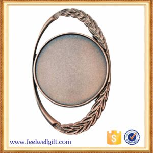 Custom Hot Sell Bronze Plated Medal, Competition Medals pictures & photos