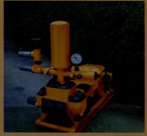 Xitan Bw-160 Single Cylinder Low Pressure Mud Pump Water Pump pictures & photos