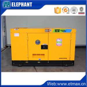 14kVA Quanchai Engine Stamford Tech Diesel Generator pictures & photos