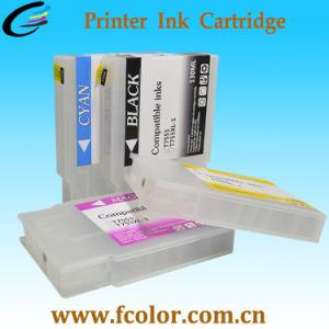 T755XL Ink Cartridges for Epson Workforce Wf-8010dw 8090dw Printer pictures & photos