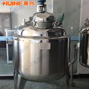 Sanitary Blend Mixing Tank for Yogurt pictures & photos