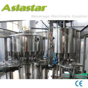 10000bph 500ml Automatic Mineral Pure Water Filling Machine Plant pictures & photos