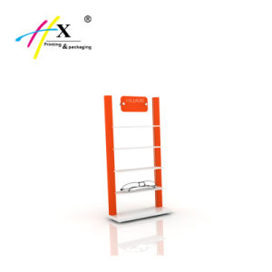 Sunglasses Acrylic Display Rack with Wooden Block for Sale pictures & photos