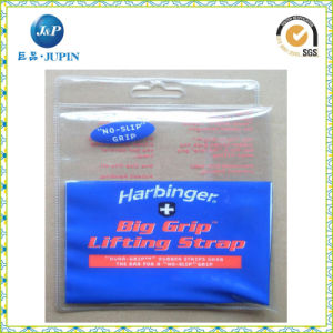 Custom Printing EVA Clear Garment Bag (JP-EB001) pictures & photos