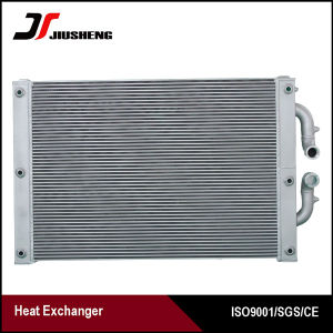 Oil Cooler for Sumitomo, Plate Bar Heat Exchanger pictures & photos
