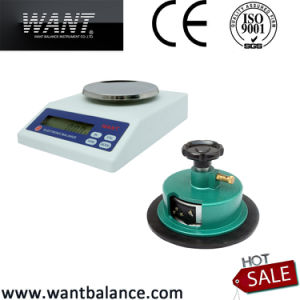 600g 0.01g Lab Electronic Balance pictures & photos