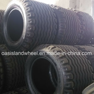 Agricultural Implement Tyre (19.0/45-17) for Farm Trailer pictures & photos