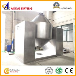 Double Cone Rotating Vacuum Dryer pictures & photos