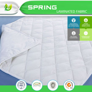 Made in China Hot Selling Adult Waterproof Mattress Protector pictures & photos