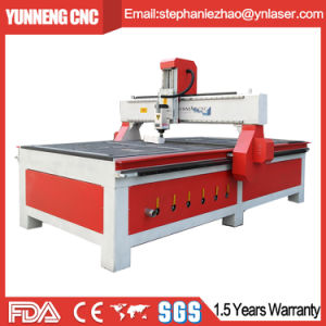 China Wood Acrylic Wood 5 Axis CNC Machine Price pictures & photos