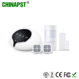Auto-Dial 3G APP Intruder Wireless GSM Home Security Alarm System (PST-S1-3G) pictures & photos