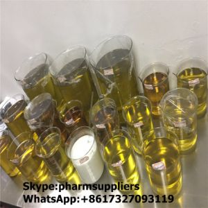 Deca Steroids Nandrolone Decanoate Powder Deca for Muscles Gaining pictures & photos