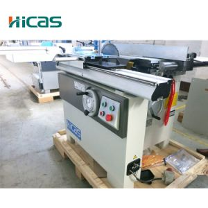 Woodworking Ce Standard Sliding Table Panel Saw pictures & photos