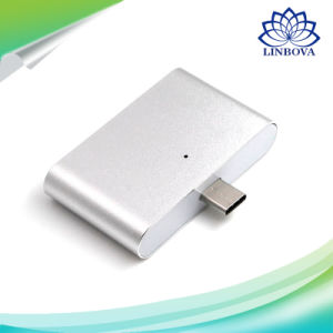 Type C to USB All in One Card Reader pictures & photos