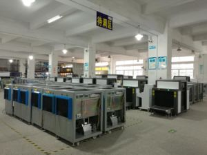 X Ray Industry Automatic Metal Broken Needle Detector (ELS-360HD) pictures & photos