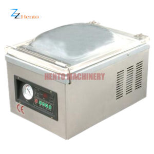 Double-Chamber Vacuum Packaging Machine On Sale pictures & photos