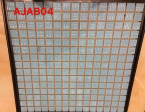 8mm Thickness Mosaic Glass in Foshan (AJAB04) pictures & photos