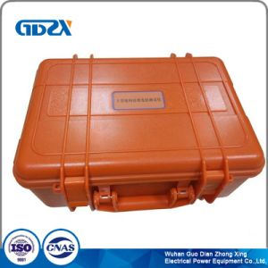 Earth Reisistance Tester for large-scale grounding Grid pictures & photos